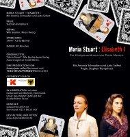 Maria Stuart - Termin
