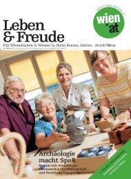 Leben & Freude 3/2010