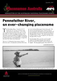 ANPS News September 2005.indd