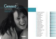 simply beautiful - DeguDent GmbH
