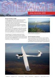 news december 2009 - Stemme AG