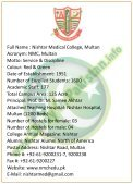 Govt. Medical College of Punjab - Study in Pakistan - Page 5