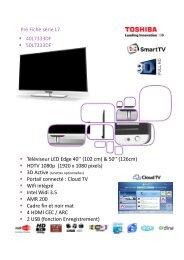 Microsoft PowerPoint - Pr\351 Fiche 40 et 50L7333DF.pptx - Ais-info.fr