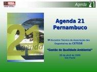 Agenda 21 Global - 1992 - ASEC