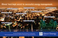 Direct Energy Business - We Create Solutions