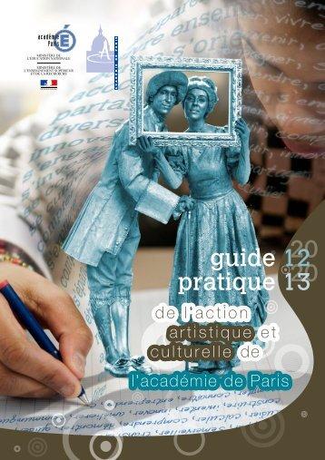 20 20 guide 12 pratique 13 - Inspection de la Goutte d'Or (18B)