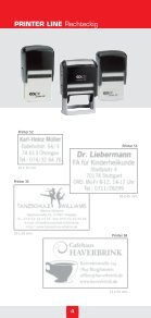 ClassicLine - Stempel-Eck - Page 4