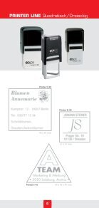 ClassicLine - Stempel-Eck - Page 6