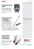 Colop News 19 - stempelkontor.com - Page 4