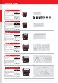 Microban® Stempel - stempelkontor.com - Page 6