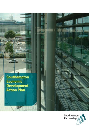 Southampton Economic Development Action Plan