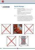Dichtungssysteme 2010 - Hilger-interfer SA - Seite 4