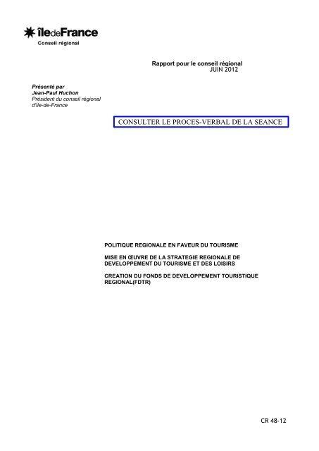 La délibération - Front de Gauche – Parti de Gauche & Alternatifs