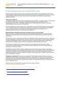 VeTen tietojen tulostusversio - VeTe-hanke - Page 4