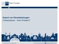 Keine deutsche Steuer - Uhlberg Advisory GmbH