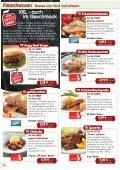 Gastro Spezial Regional - Mai 2013 - Recker Feinkost GmbH - Page 6