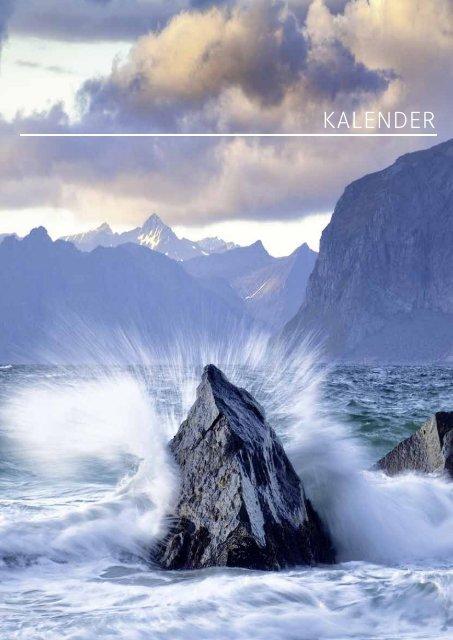 Kalender 2013 - Delius Klasing