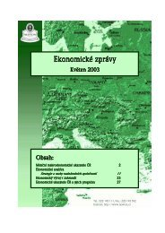 Vývoj kurzu USD/EUR v kvìtnu 2003 - Finance.cz