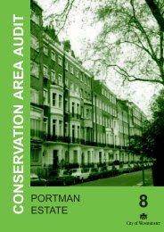 Portman Estate - Westminster City Council
