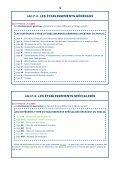 LES ÉTABLISSEMENTS RECEVANT DU PUBLIC (ERP) - Page 3