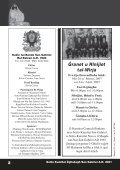Il-Pizzeria San Gabriel - St.Gabriel Band Club - Page 2