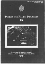 PESISIR DAN PANTAI INDONESIA - coremap