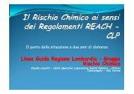 Gruppo Rischio Chimico - Asl Como
