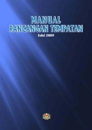 Manual Rancangan Tempatan Edisi 2009 - ePublisiti - JPBD