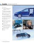 Etumatkaa 1 2010.indd - Volkswagen - Page 2