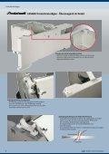 Holzbearbeitungsmaschinen Standardmaschinen - Seite 6
