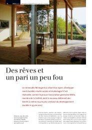 32 IDR_07-06 Maison Coop:Layout 1 - La revue pour la construction ...
