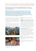 now is the time to secure a future for european fisheries - WWF - Page 3