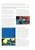 now is the time to secure a future for european fisheries - WWF - Page 4