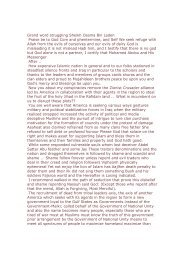 Grand word struggling Sheikh Osama Bin Laden ... - Above Top Secret