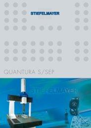 QUANTURA S/SEP - Stiefelmayer-Messtechnik GmbH & Co. KG