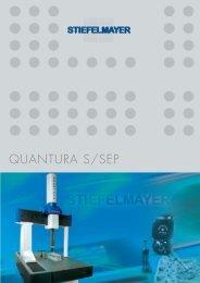 QUANTURA - Stiefelmayer-Messtechnik GmbH & Co. KG