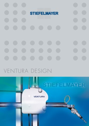 VENTURA DESIGN - Stiefelmayer-Messtechnik GmbH & Co. KG