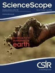 Download this edition - CSIR