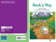 Buck's Way L - Catawba County Schools