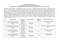 Hatósági és Ügyfélszolgálati Osztály 2012. évre vonatkozó ... - Miskolc