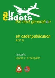 ACP32 Volume 3 - 967 Air Cadets