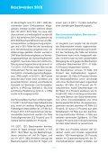 """TÃ""""TIGKEITSBERICHT 2012 - EOI - Page 3"""