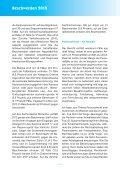 """TÃ""""TIGKEITSBERICHT 2012 - EOI - Page 4"""