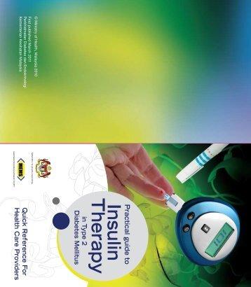 InsulinTherapy - MEMS