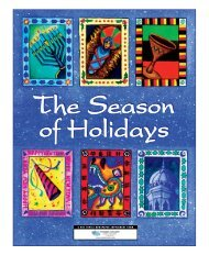 The Season Of Holidays - Newspaper In Education