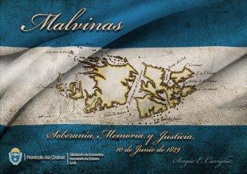 Malvinas : Soberanía, Memoria y Justicia - Ministerio de Educación ...