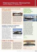 Nieuwe Motorjachten - manager - Yachtfocus - Page 2