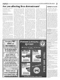 crackdown on noise in Downtown Guelph - The Ontarion - Page 3