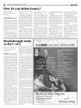 crackdown on noise in Downtown Guelph - The Ontarion - Page 4