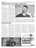 crackdown on noise in Downtown Guelph - The Ontarion - Page 5